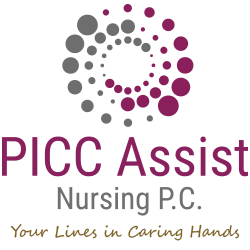 PICC Assist logo