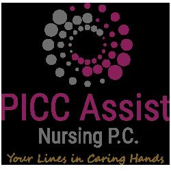 PICC Assist logo
